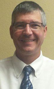 Daniel Mersh